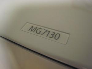 MG7130