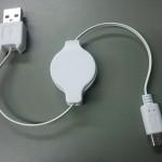 Micro(マイクロ)USBケーブルでスマホの充電は100円で充分?100円ショップのmicroUSBケーブルは使えるか?品質は?