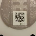 モグモグBROSメダルQR1