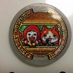 モグモグBROSメダル