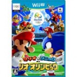 3DSとWiiUゲームでオリンピック14種目!マリオ&ソニックATリオオリンピックが無料で遊べる?オリジナルバトル競技も3種目あります