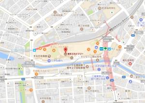 くっきりmap