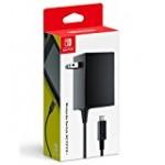 ニンテンドースイッチ(Nintendo Switch)一緒に買っておきたいもの2つ。USB-CのACアダプタとマイクロSDカードは必須?