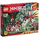 レゴブロック(LEGO)をはずす方法。固くてはずれない取れない、レゴがくっついて取れなくなってしまったときの5つの外し方おススメの対処法