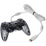 PS3(プレステ3)のコントローラDualShock3が故障してHORIの有線コントローラにたどりついた。充電もペアリングも不要で安定の動作!